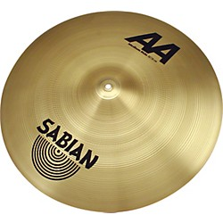 Sabian AA Series Medium Ride Cymbal (22012)