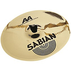 Sabian AA Sound Control Crash Cymbal (21440)