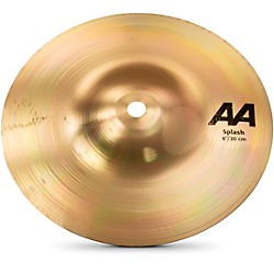 Sabian AA Splash (20805B)
