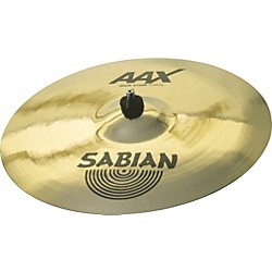 Sabian AAX Dark Crash Cymbal (21668XB)