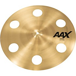 Sabian AAX O-Zone Crash Cymbal (754193)