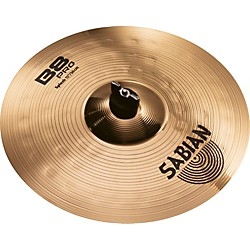 Sabian B8 Pro Splash Brilliant (31205B)