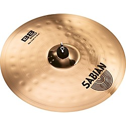Sabian B8 Pro Thin Crash Brilliant (31506B)