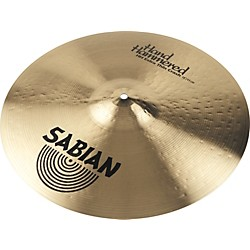 Sabian HH Extra Thin Crash Cymbal Brilliant (11736B)