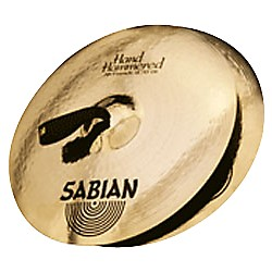 Sabian HH Hand Hammered French Series Orchestral Cymbal Pair (11819_63697)