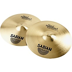 Sabian HH New Symphonic Medium Heavy Series Orchestral Cymbal (12055_63723)