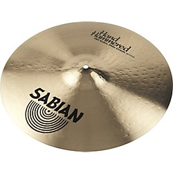 Sabian HH Series Extra Thin Crash Cymbal (11436)