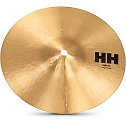 Sabian HH Series Splash Cymbal (11005)