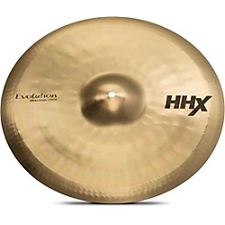 Sabian HHX Evolution Series Effeks Crash Cymbal (117711XEB)
