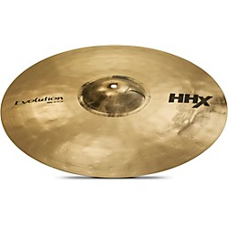 Sabian HHX Evolution Series Ride (12012XEB)