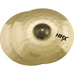 Sabian HHX Synergy Series Heavy Orchestral Cymbal Pair (11994XBH_82774)