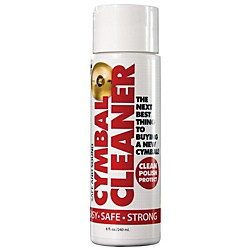 Sabian Safe & Sound Cymbal Cleaner (SSSC1)