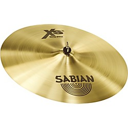 Sabian Xs20 Brilliant Rock Ride Cymbal (XS2014B)