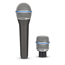 Samson CS Series Capsule Select Mics (SACSMIC)