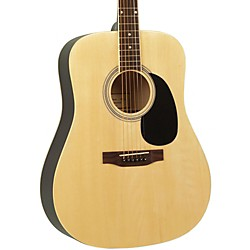 Savannah Dreadnought Acoustic Guitar (SGD-12-NA)