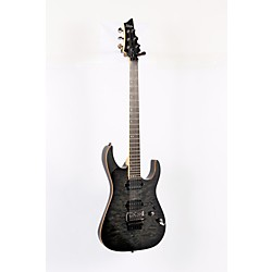 Schecter Guitar Research Banshee-6 Passive Electric Guitar with Floyd Rose (USED005001 1211)