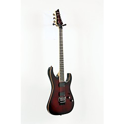 Schecter Guitar Research Banshee with Floyd Rose Active Electric Guitar (USED005001 1221)