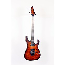 Schecter Guitar Research Banshee with Floyd Rose Passive Electric Guitar (USED005004 1231)