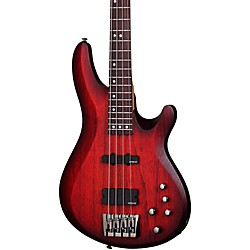 Schecter Guitar Research C-4 Custom Electric Bass Guitar (USED004000 2515)