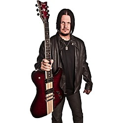 Schecter Guitar Research Dan Donegan Ultra Signature Electric Guitar (USED004000 150)