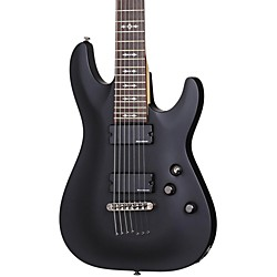 Schecter Guitar Research Demon-7 7-String Electric Guitar (USED004000 3213)