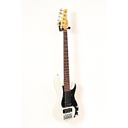 Schecter Guitar Research Diamond P-Custom 5 5-String Electric Bass Guitar (USED005004 1588)