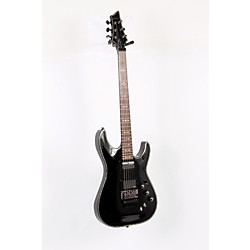 Schecter Guitar Research Hellraiser C-1 with Floyd Rose Sustainiac Electric Guitar (USED005004 1827)