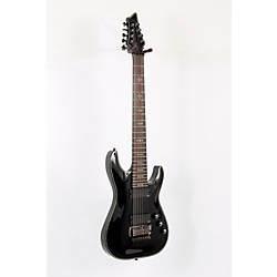 Schecter Guitar Research Hellraiser C-8 FR 8-String Electric Guitar (USED005005 1817)