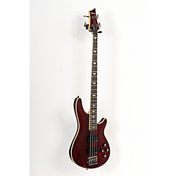 Schecter Guitar Research Omen Extreme-4 Bass (USED005011 2040)