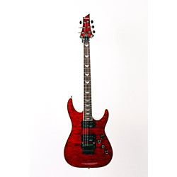 Schecter Guitar Research Omen Extreme-6 FR Electric Guitar (USED005018 00002006)
