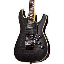 Schecter Guitar Research Omen Extreme-6 FR Electric Guitar (USED004000 00002027)