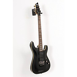 Schecter Guitar Research Omen FR Active Electric Guitar (USED005002 2101)