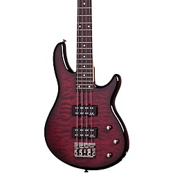Schecter Guitar Research Raiden Special-4 Electric Bass Guitar (USED004000 2811)