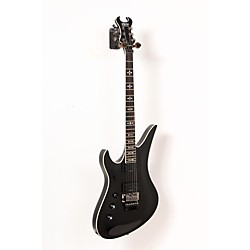 Schecter Guitar Research Synyster Gates Special Left Handed Electric Guitar (USED005004 200)