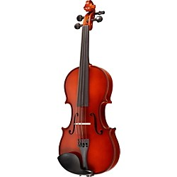 Scherl and Roth R102 Series 4/4 Size Violin Outfit (R102E4H)