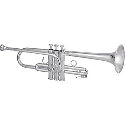 Schilke E3L Custom Series Eb/D Trumpet with Tuning Bell (30 E3L)