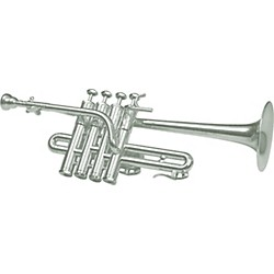 Schilke P5-4 Custom Series Bb / A Piccolo Trumpet (50 P5-4)