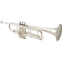 Schilke S22-HD Custom Series Bb Trumpet (S22-HD Silver)