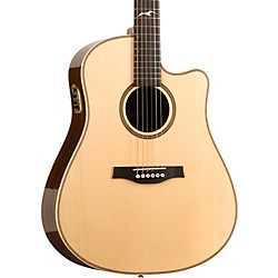 Seagull Artist Peppino Signature QII Cutaway Acoustic-Electric Guitar (USED004000 33485)