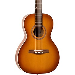 Seagull Entourage Grand Parlor Acoustic-Electric Parlor Guitar (USED004000 035625)