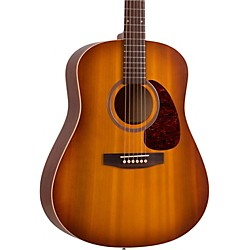 Seagull Entourage Series Dreadnought QI Acoustic-Electric Guitar (USED004000 29839)