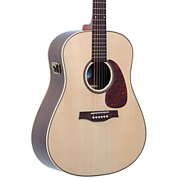 Seagull Maritime SWS Rosewood SG QI Acoustic-Electric Guitar (USED004000 33614)