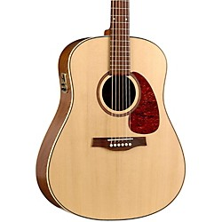Seagull Maritime SWS Semi-Gloss QI Acoustic-Electric Guitar (USED004000 32679)