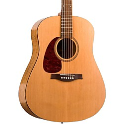 Seagull S6 Original Left-Handed QI Acoustic-Electric Guitar (29419)