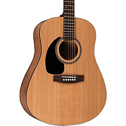 Seagull The Original S6 Left-Handed Acoustic Guitar (USED004000 29402)