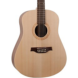 Seagull Walnut 12 Acoustic Guitar (39210)