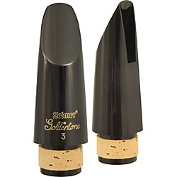 Selmer Goldentone Bb Clarinet Mouthpiece (77113)