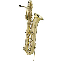 Selmer Paris Model 56 Bass Saxophone (56)