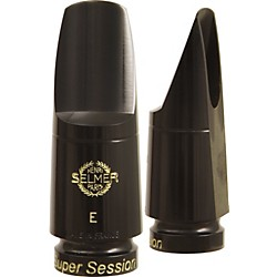 Selmer Paris Super Session Soprano Saxophone Mouthpiece (S421E)