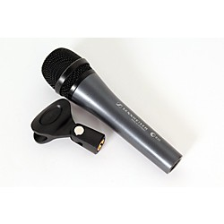 Sennheiser E835S Performance Vocal Microphone (USED005001 E835-S)
